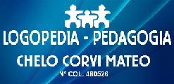 LOGOPEDIA CHELO CORVI