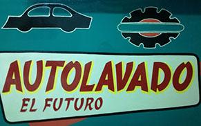AUTOLAVADO EL FUTURO