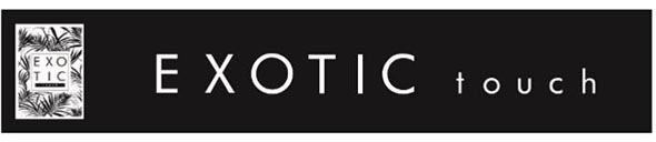logo exotic touch