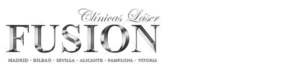 logotipo laser fusion