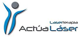 logo actua laser