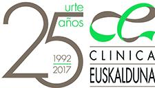 logo clinica euskalduna