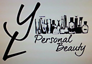 personal beauty logo