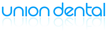 logo union dental