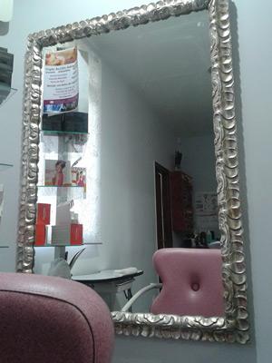 foto interior peluqueria