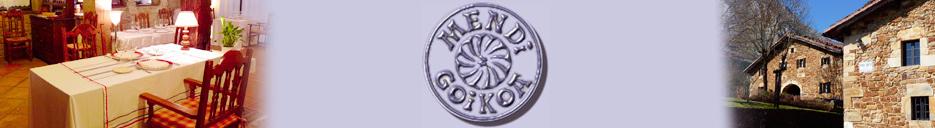 mendigoikoa logo