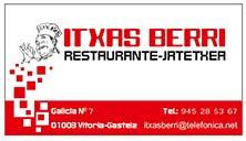 Restaurante Itxas Berri