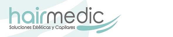 logo hairmedic