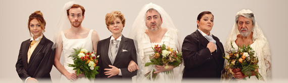 matrimoniadas