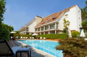 Hotel Villa Covelo *** en Galicia