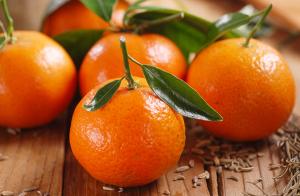 Caja de mandarinas Clemenrubí