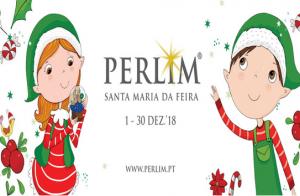 Una navidad diferente en PERLIM!