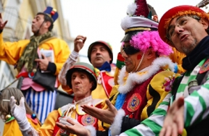 ¡Vive el Carnaval de Cádiz! 4 noches y 5 días en la ciudad de las Chirigotas