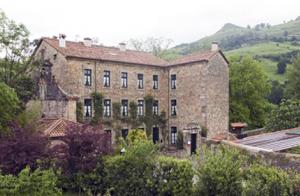 Hotel Casona El Arral***