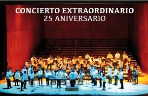 Joven Orquesta  de Leioa / Joaquín Achúcarro
