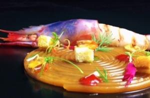 Menú degustación de lujo en Restaurante Sustraiak