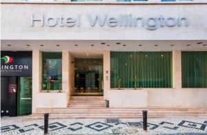 2 Noches en HOTEL WELLINGTON 3*