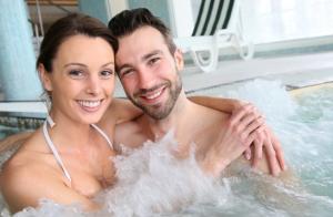 Circuito termal ilimitado + masaje en ducha Vichy