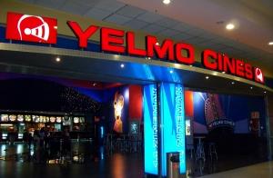 Los Oscars en Yelmo Cines Vitoria y Barakaldo