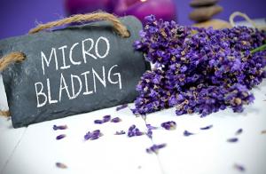 Microblanding de Cejas en dos sesiones