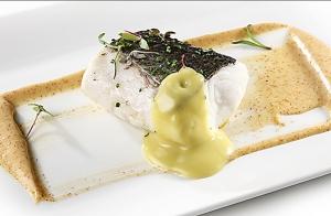 Menú especial Restaurante Aizian