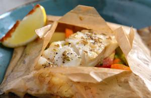 Delicioso menú de otoño Restaurante La Alhóndiga