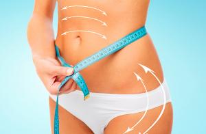Liposucción sin cirugía con criolipólisis