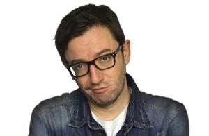 Monólogo de David Navarro, en la Sala Bilborock