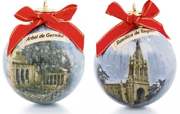 bolas de navidad de bizkaia por uac oferta con descuento ofertas en bilbao y bizkaia oferplan el correo