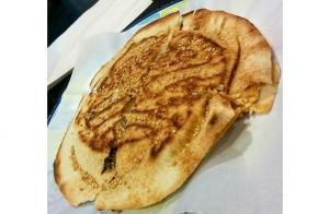 Delicioso menú egipcio en Café Cappucino, Bilbao