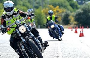 Carné de moto A2 y A con clases, Bilbao