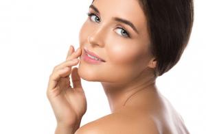 Tratamiento facial especial luminosidad