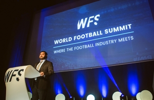 World Football Summit - Bilbao Industry