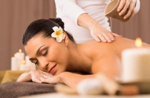 1 o 3 masajes de 1 hora en Bilbao y Derio