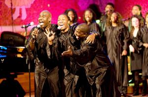 Entradas para Mississippi Gospel Choir