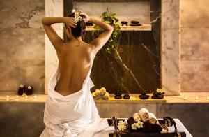 Ritual del Hammam + exfoliación corporal