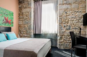 Escapada de 1, 2 o 3 noches en Hotel Orduña Plaza