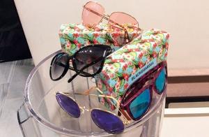 Gafas de sol de moda y de máxima calidad