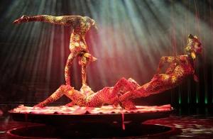 ¡Nuevo espectáculo de il Circo Italiano en Vitoria!