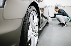 Completo lavado manual de tu coche con opción a tapicería