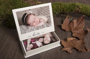 Sesión de fotos infantil de 7 meses a 16 años