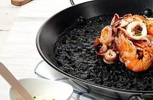 Jornadas del arroz en el Restaurante Laguillo en Laredo