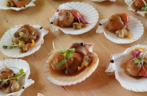 Curso de cocina en miniatura en Getxo