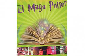 """¡Diversión en familia! """"Mago Potter"""" en Salesianos Deusto"""