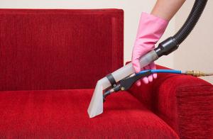 Limpieza de sofás y alfombras a domicilio.