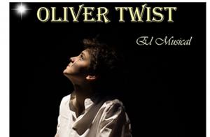 Entrada para el musical Oliver Twist ¡Emocionante!