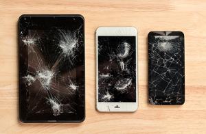 Reparación de pantallas de Ipad, Iphone y puesta a punto de tu PC o Portátil