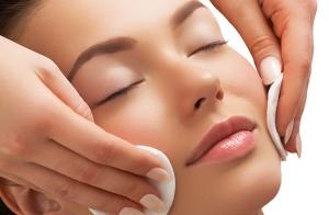 Tratamiento facial o masaje relajante en Bilbao