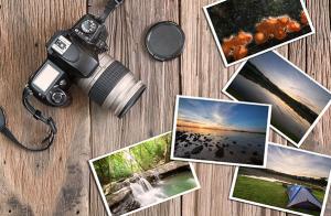 Revelado de 50 fotos, con máxima calidad
