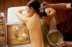 Ritual de cosmética sensorial